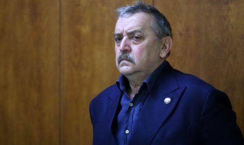 Кантарджиев беше един от медийните автомати на Борисов