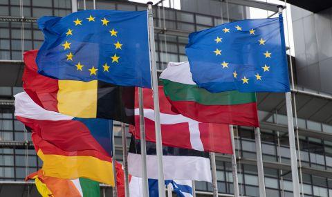 ЕС и САЩ обсъждат визите - 1