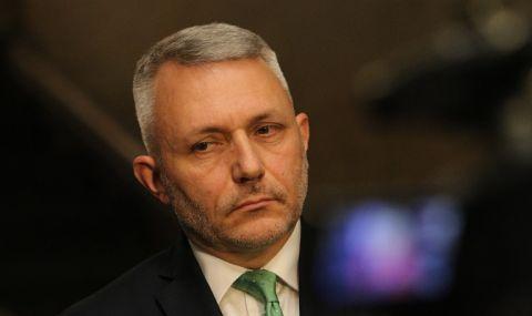 Хаджигенов: Готов съм да стана премиер и да свърша мръсната работа