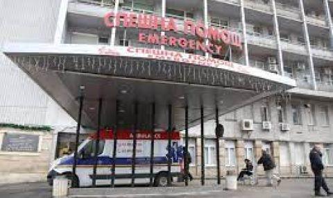 Клиники в Пирогов се преобразуват в COVID отделения - 1