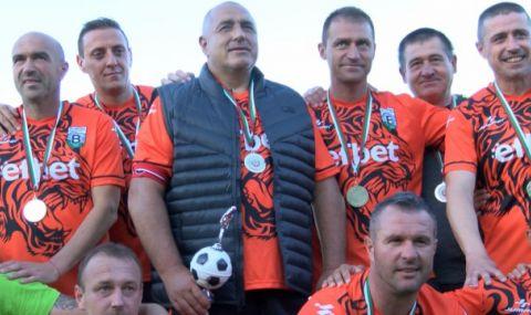 Бойко Борисов: Планината взе още един наш голям алпинист