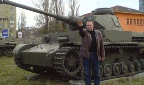 Армията ни – уютен пристан за нацисти?