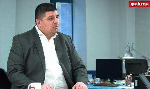 Ивайло Мирчев: От ГЕРБ лъжат за раздаването на храна, те са най-крупният купувач на гласове