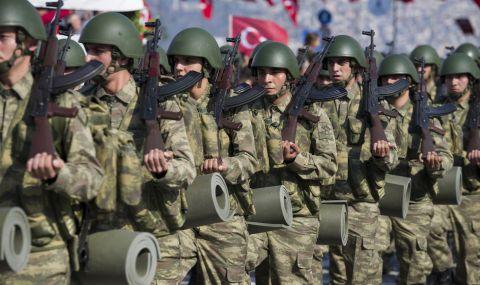 Отношенията между САЩ и Турция се влошават