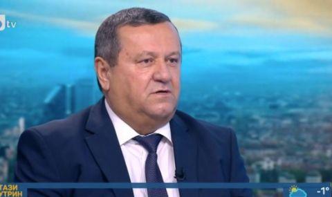 Хасан Адемов: Бюджет 2021 намига на предстоящите избори