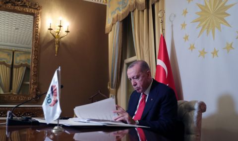 Турция може да замени Великобритания в ЕС