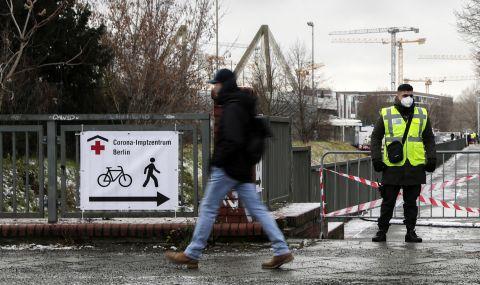 Германия: да има ли привилегии за ваксинираните?