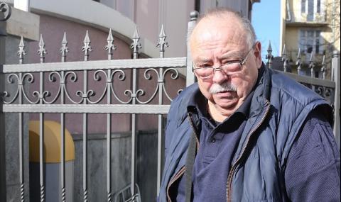Кирил Христосков: Колекцията на Божков е законна, той е меценат с голямо сърце
