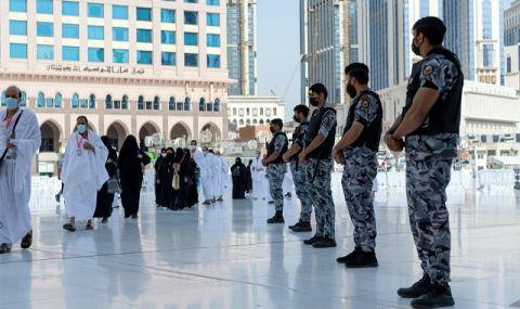 Саудитска Арабия отваря границите си за туристи, за първи път от 18 месеца - 1