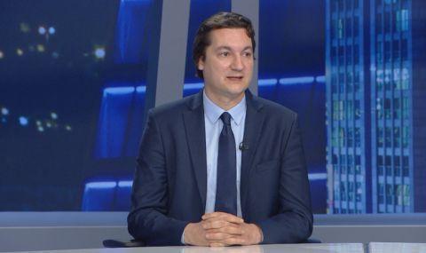 Крум Зарков: Заявката за подкрепа за правителство на Слави Трифонов е непремерена