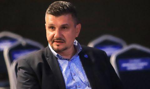 Тодор Тодоров: Като министър Цветанов не допускаше политически чадър