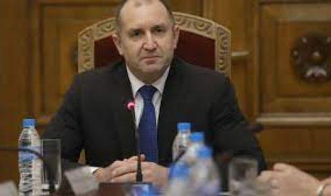 Румен Радев ще проведе консултации за новия състав на ЦИК