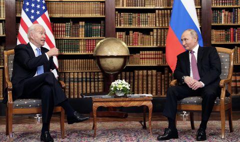 Срещата в Женева не промени политиката за антируските санкции - 1