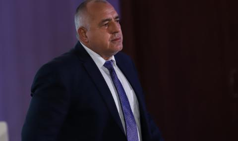 Борисов потвърди за новия водопровод в Перник