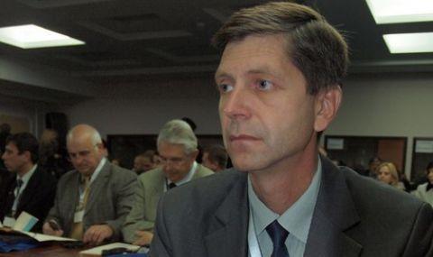 Жан Виденов се завръща в политиката със своя партия