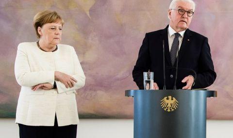Коронавирус: германците искат светлина в тунела