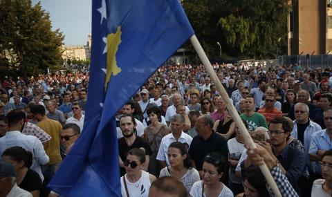 Косово: Време е за историческо споразумение със Сърбия