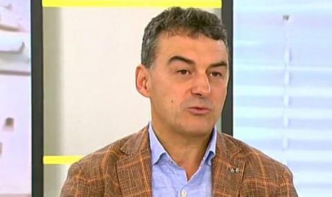 Проф. Иво Петров: COVID-19 ще остане завинаги, както СПИН и ебола