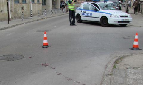 Жена загина в Пернишко, блъсната от автомобил