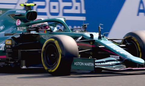 Дисквалифицираха Себастиан Фетел след Гран при на Унгария заради... - 1