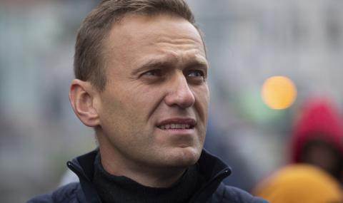 Германия не може да започне разследване на случая с Навални