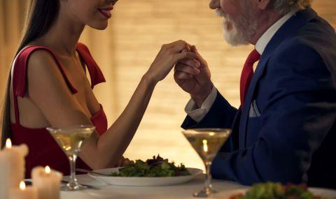 Жена се разведе със съпруга си и се омъжи за...