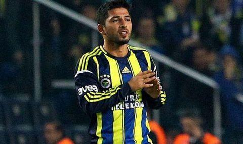 Популярен турски футболист е заподозрян в убийство. Издирват го - 1