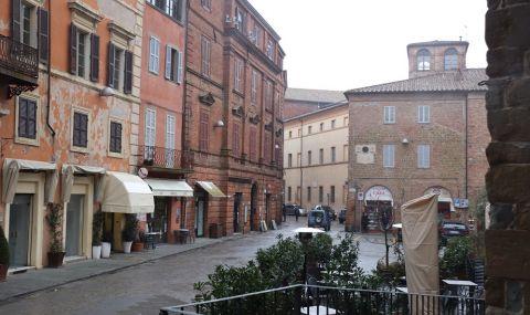 България открива почетно консулство в Перуджа, Италия - 1