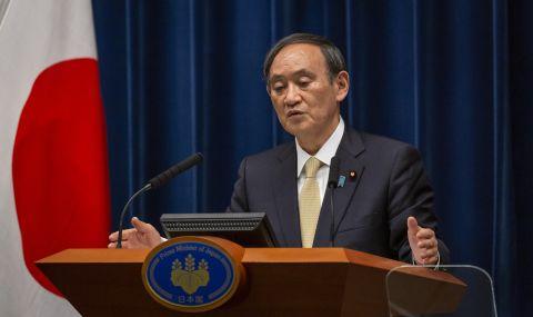 Победа за опозицията в Япония