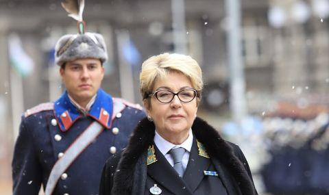 Митрофанова: Русия е надежден и отговорен партньор, който държи на думата си!
