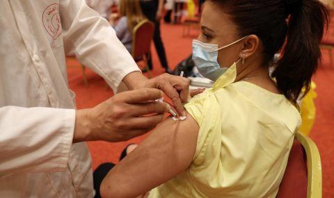 Разпределят 2.3 милиарда дози ваксини сред развиващите се страни