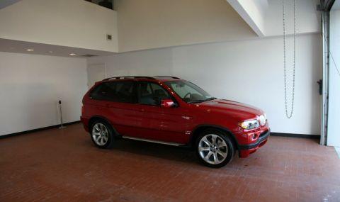 50 хиляди долара за 15 годишно BMW X5! - 2