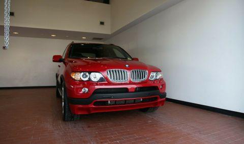 50 хиляди долара за 15 годишно BMW X5! - 3