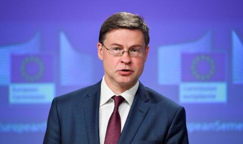 ЕС: България е единствена