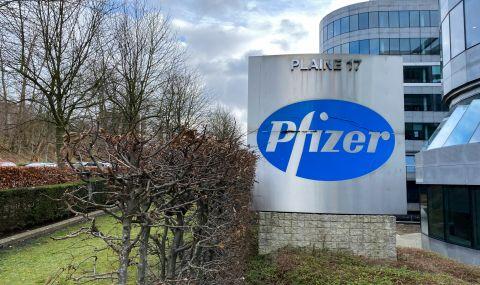 """Голям удар по """"Пфайзер"""": блокираха сделка за близо 2 милиарда ваксини"""