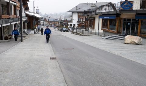 Швейцария: Децата могат да прегръщат своите баби и дядовци
