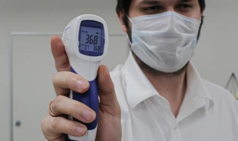 30% от заразените с коронавирус са невидими