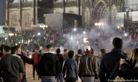 В сърцето на Европа: Ограниченията заради COVID-19 може да тласнат към тероризъм