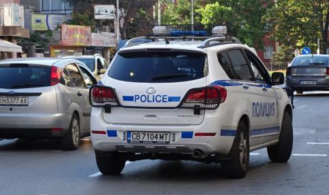 Арестуваха Шумахера заради краден автомобил