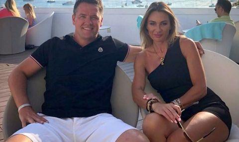 Риалити звезда призна вината си за възникналия огромен сексскандал около Майкъл Оуен