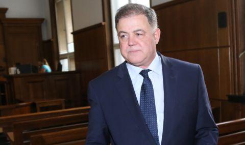 Окончателно: Оправдаха бившия министър на отбраната Николай Ненчев
