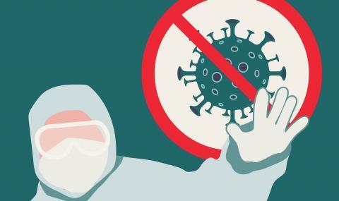 Професор разби популярен мит, свързан с предпазването от коронавирус
