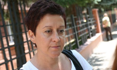 Антоанета Цонева: Твърдението, че депутатите ще взимат по 10 000 лв. заплата, не е истина