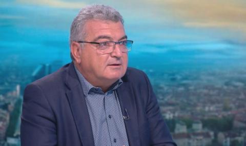 ИЗВЪНРЕДНО: Директорът на столичната РЗИ подаде оставка