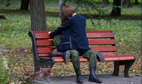 В Бургас забраняват секса на обществени места
