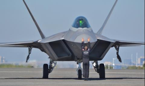 Китай с радар за невидими самолети