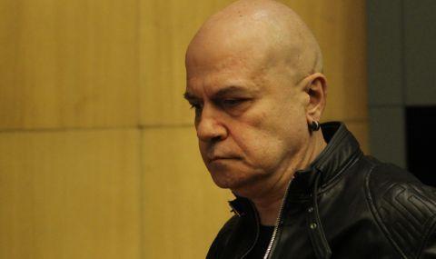Слави Трифонов: Борисов пак лъже, милионите ги няма за нищо