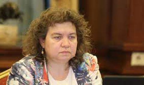 Доц. Наталия Киселова: Ясно е кои са защитниците на Петър Илиев - 1