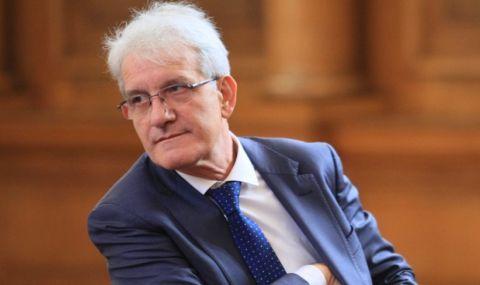 ДПС решава дали да издигне Орешарски за президент - 1