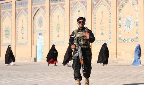 Афганистан съобщи за голям брой загинали цивилни - 1